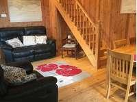 2 bedroom semi-detached house to rent in St. Buryan, Penzance TR19
