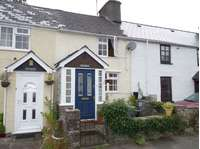 2 bedroom cottage to rent in Bwlch, Brecon LD3