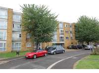 2 bedroom flat to rent in Middlesex, HA2