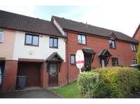 1 bedroom terraced house to rent in Heron Way, Torquay TQ2
