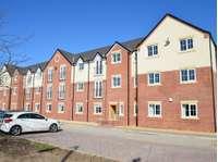 1 bedroom flat to rent in Auckley, Doncaster DN9