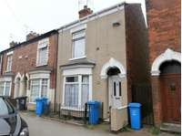 2 bedroom property for sale in Rosmead Street, Hull HU9