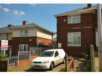 2 bedroom end of terrace house for sale in Wragg Road, Sheffield S2