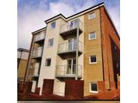 2 bedroom flat to rent in Whippendell Road, Watford