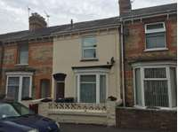 4 bedroom terraced house to rent in Maxwell Street, Taunton TA2
