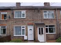 2 bedroom terraced house to rent in Kessingland, Lowestoft NR33