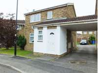 1 bedroom flat for sale in Sothall, Sheffield S20
