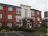 2 bedroom flat for sale in Liverpool, Merseyside L3