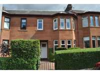 3 bedroom terraced house to rent in Glasgow, G46 6PP
