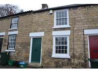 2 bedroom terraced house to rent in PICKERING, NORTH YORKSHIRE