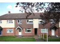 3 bedroom terraced house to rent in Worcester, WR4
