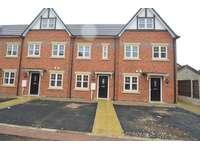 3 bedroom terraced house to rent in Spondon, Derby DE21
