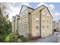 2 bedroom flat to rent in Ilkley, West Yorkshire