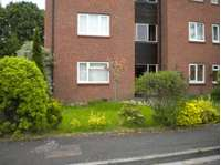 Studio flat to rent in Carice Gardens, Clevedon