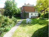 2 bedroom detached house to rent in East Sussex, TN31 7LG