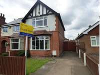 2 bedroom semi-detached house for sale in Long Eaton, Nottingham NG10