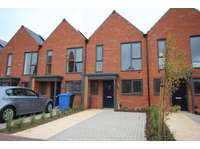 2 bedroom house to rent in Prince George Drive, Derby