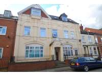 2 bedroom flat for sale in Gold Street, Kettering NN16