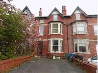 1 bedroom flat to rent in Richmond Road, St Annes FY8