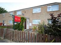 2 bedroom terraced house for sale in Hull, East Riding of Yorkshire