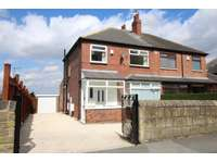 3 bedroom semi-detached house for sale in Middleton, Leeds LS10