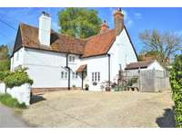 2 bedroom cottage for sale in Chilton, Didcot OX11
