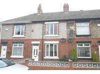 2 bedroom terraced house for sale in Shafton, Barnsley S72