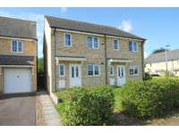 2 bedroom semi-detached house for sale in Wellbrook Way, Girton CB3