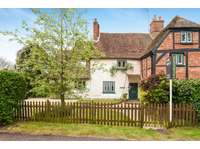 3 bedroom cottage for sale in Chilton, Didcot OX11