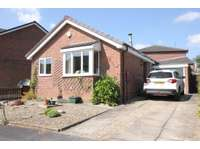 2 bedroom property for sale in 21 Devron Way Woodthorpe York YO24 2XH
