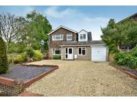 4 bedroom detached house for sale in Chilton, Didcot OX11