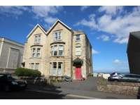 2 bedroom flat to rent in Wellington Terrace, Clevedon BS21