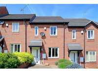 2 bedroom terraced house for sale in Sheffield, S12