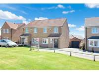 3 bedroom semi-detached house for sale in South Milford, Leeds LS25