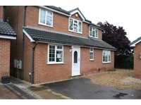 4 bedroom house to rent in Fountains Place