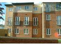 1 bedroom flat for sale in Park Road South, Middlesbrough TS5