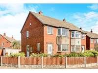3 bedroom semi-detached house for sale in Swillington, Leeds LS26