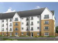 2 bedroom flat for sale in Liberton, Edinburgh EH16