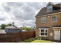 3 bedroom end of terrace house for sale in Sheffield, South Yorkshire
