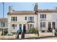 1 bedroom flat for sale in Chatham Place, Brighton BN1