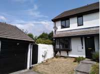 3 bedroom semi-detached house to rent in Cornwall, TR2