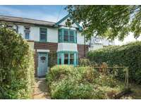 2 bedroom terraced house for sale in Campbell Road, Florence Parlk