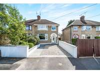 3 bedroom semi-detached house for sale in Cowley, Oxford OX4