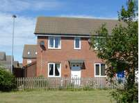 2 bedroom semi-detached house for sale in Upper Cambourne, Cambridge CB23