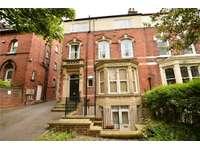1 bedroom flat for sale in Leeds, West Yorkshire