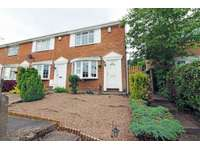 2 bedroom property for sale in Linden Grove, Sandiacre