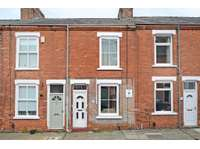 2 bedroom terraced house for sale in Smales Street, York YO1