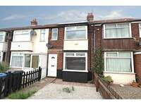 2 bedroom terraced house for sale in Hedon Road, Hull HU9