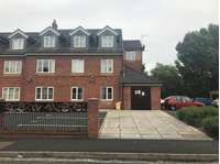 2 bedroom flat for sale in Lytton Street, Middlesbrough TS4