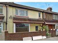 3 bedroom terraced house for sale in Brighton, East Sussex BN1